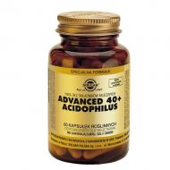 Advanced 40+Acidophilus 60 kaps. Solgar - advanced-40acidophilus-60-kaps.-solgar.jpg