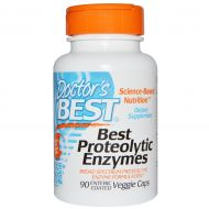 Best Proteolytic Enzymes 90 kaps. Veggie Dr Best - best-proteolytic-enzymes-90-kaps.-veggie-dr-best.jpg